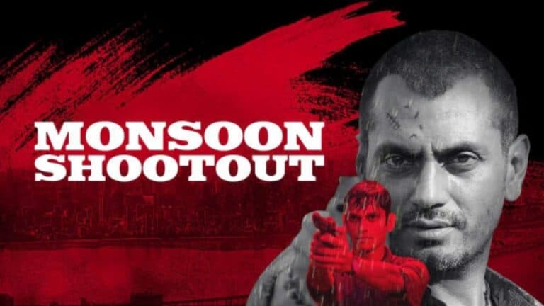 Monsoon Shootout now streaming on Mubi