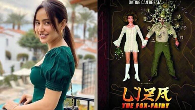 Aafat-E-Ishq on ZEE5: Upcoming fantasy romance