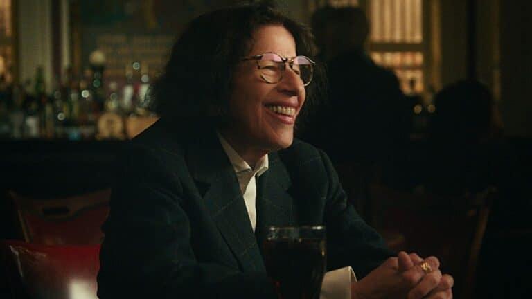 Martin Scorsese's Fran Lebowitz docuseries coming to Netflix