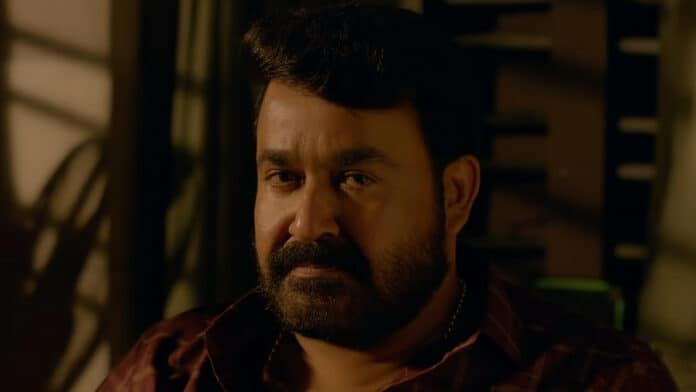 Drishyam 2 on Amazon Prime Video