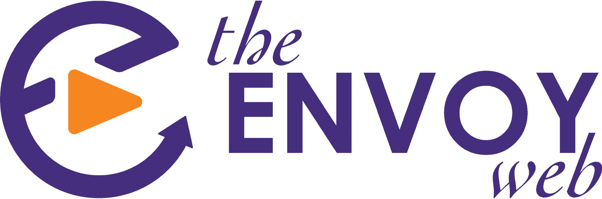 The Envoy Web logo