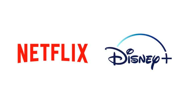 Netflix and Disney+ reveal streaming figures for 2020
