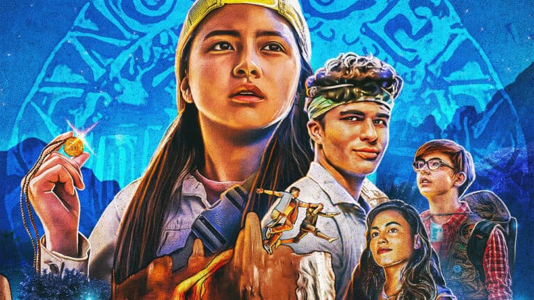 Finding 'Ohana review: Effervescent with dips of fatigue