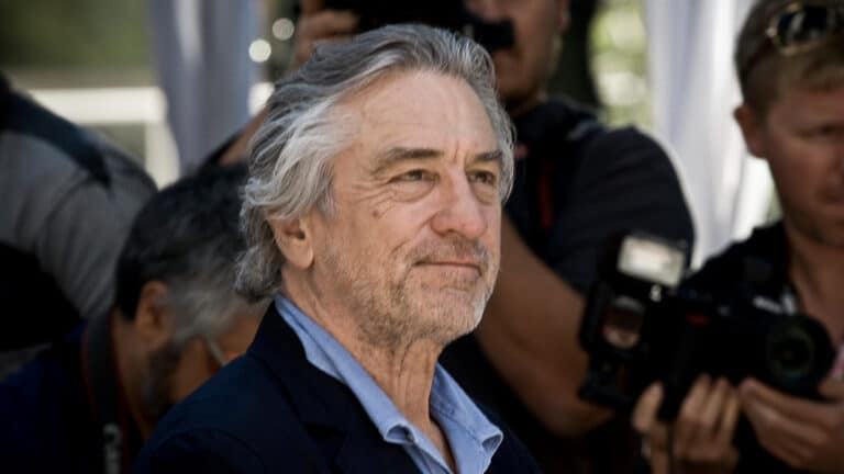 Robert De Niro to star in Netflix's F1 film 'The Formula'