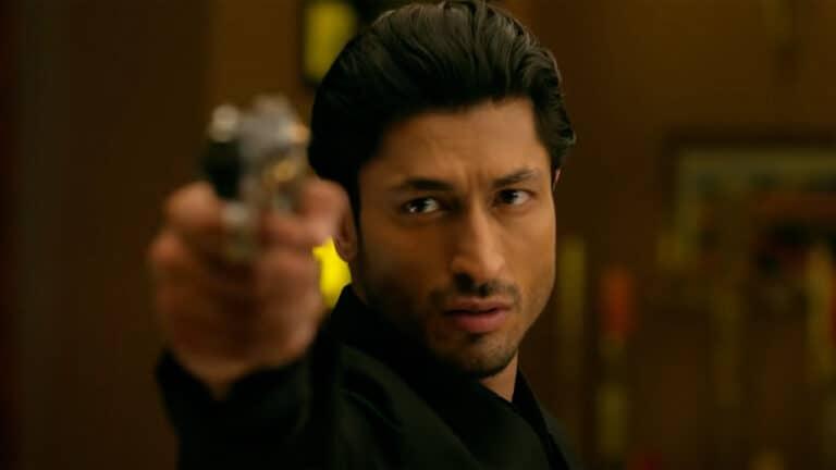 Zee Plex to stream Vidyut Jammwal's 'The Power'