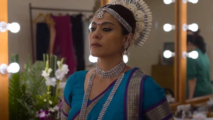 Tribhanga on Netflix