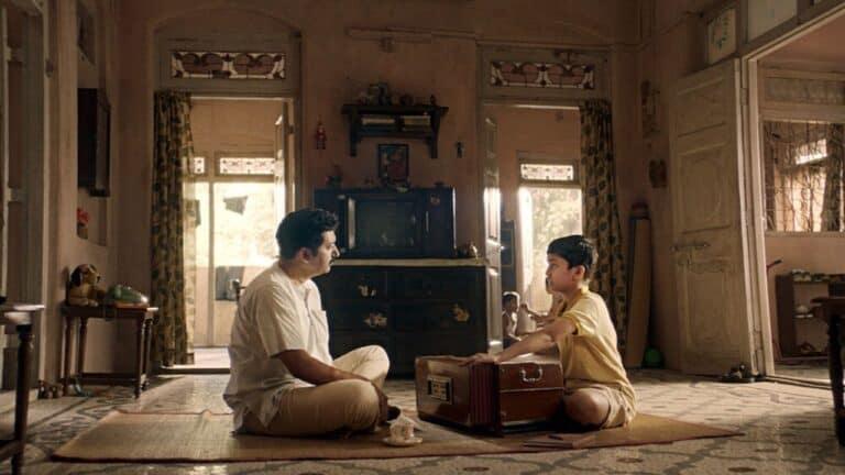 Netflix acquires Chaitanya Tamhane's The Disciple