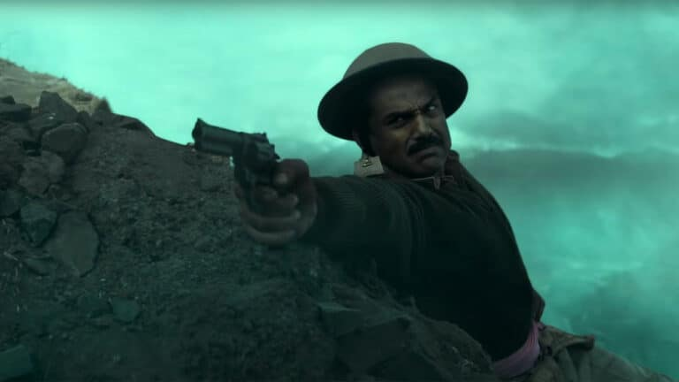 Disney+ Hotstar gives first glimpse of '1962: The War In The Hills'