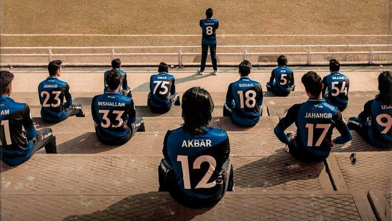 Mahira Khan's production debut 'Baarwan Khiladi' renamed 'Shaheen XI'