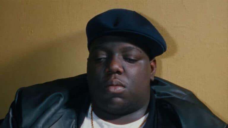 Biggie: I Got a Story to Tell on Netflix: Celebrating The Notorious B.I.G.