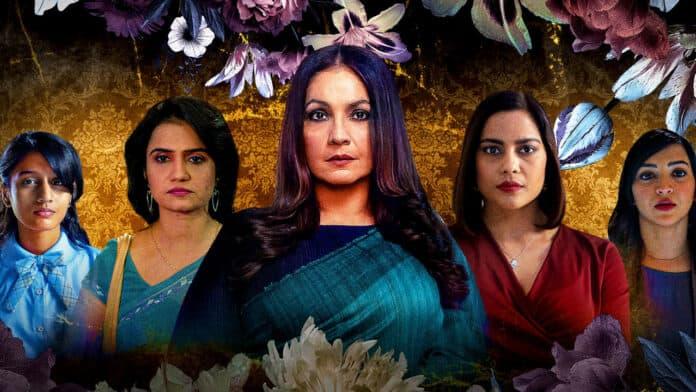 Bombay Begums Netflix