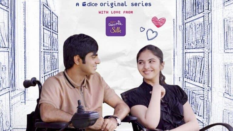 Firsts Season 5 on Dice Media: Romantic original is back