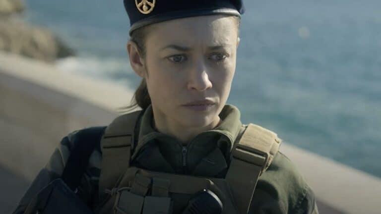Sentinelle on Netflix: Gripping revenge thriller