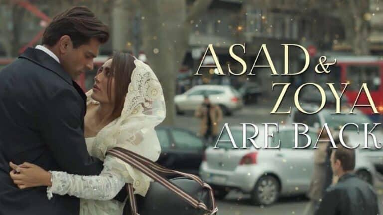 Qubool Hai 2.0 on ZEE5: TV romance returns as web series