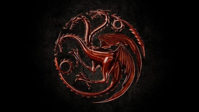 House of the Dragon HBO Max