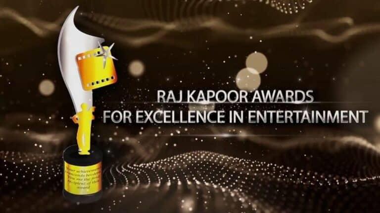 Raj Kapoor Awards for Excellence honours best of OTT