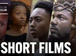 Netflix 5 short films by black filmmakers