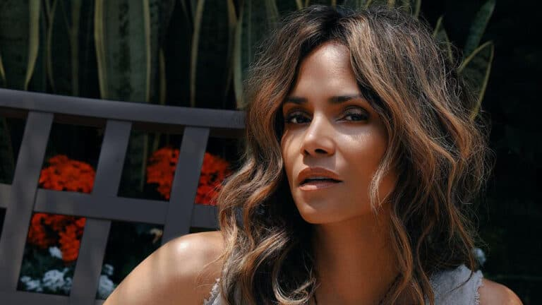 Halle Berry to star in Netflix's sci-fi film 'Mothership'