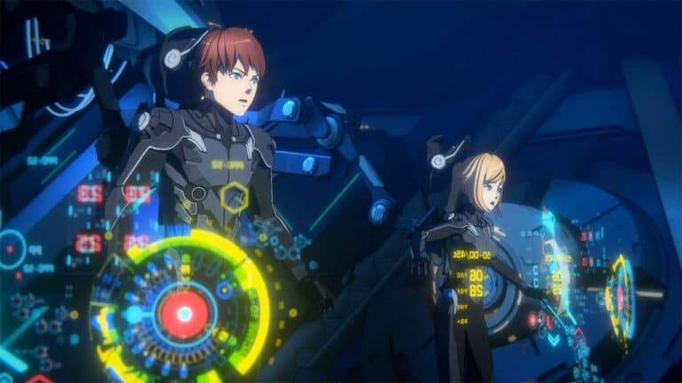 Anime series 'Pacific Rim: The Black' to release on Netflix