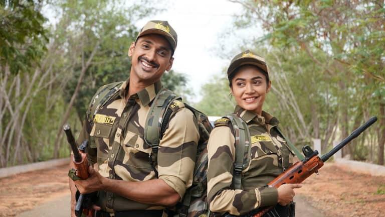 Singa Penne part 2 on ZEE5: Mahalakshmi's tale of bravery