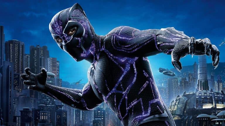 Ryan Coogler working on Wakanda web series for Disney Plus