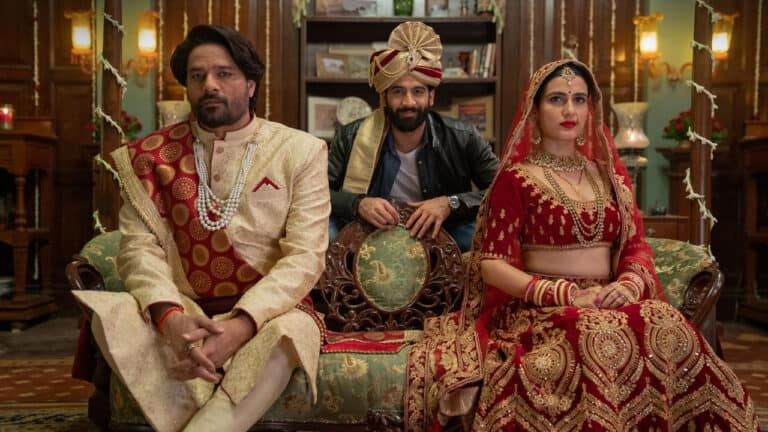 Ajeeb Daastaans review: A fresh take on love and society