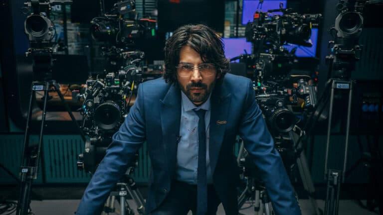 Dhamaka on Netflix: Terror on-air