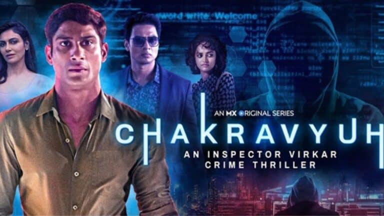 Chakravyuh on MX Player: Tech blackmailer on the loose