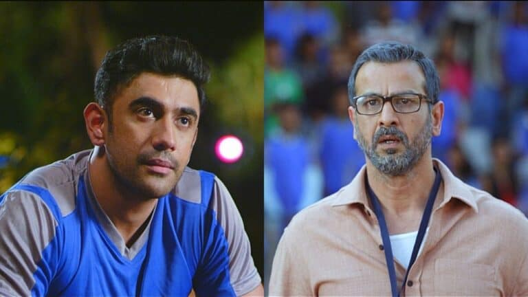 7 Kadam review: Ronit Roy and Amit Sadh sole positives in bland series