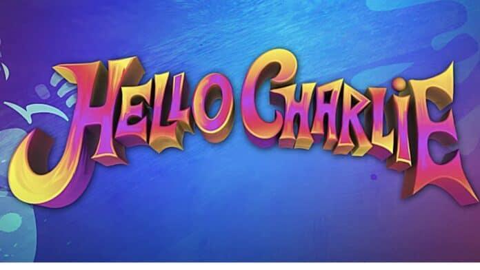 Hello Charlie Amazon Prime Video