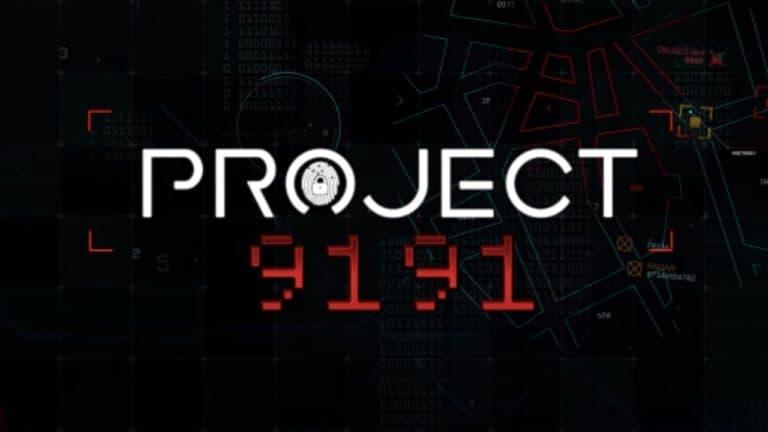 Crime prediction explored in SonyLIV's 'Project 9191'
