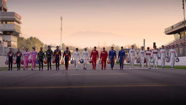 'Formula 1: Drive to Survive' returns with season 3 on Netflix