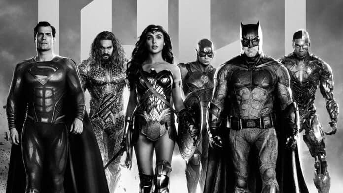 ZS Justice League