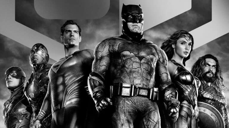 India can watch 'Zack Snyder's Justice League' on Apple TV, BookMyShow, Google Play, & more