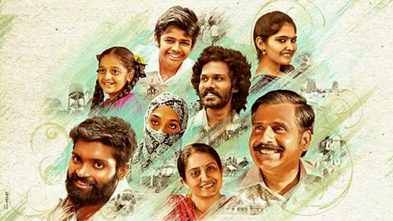 Netflix's 'Care Of Kaadhal' to showcase four love stories