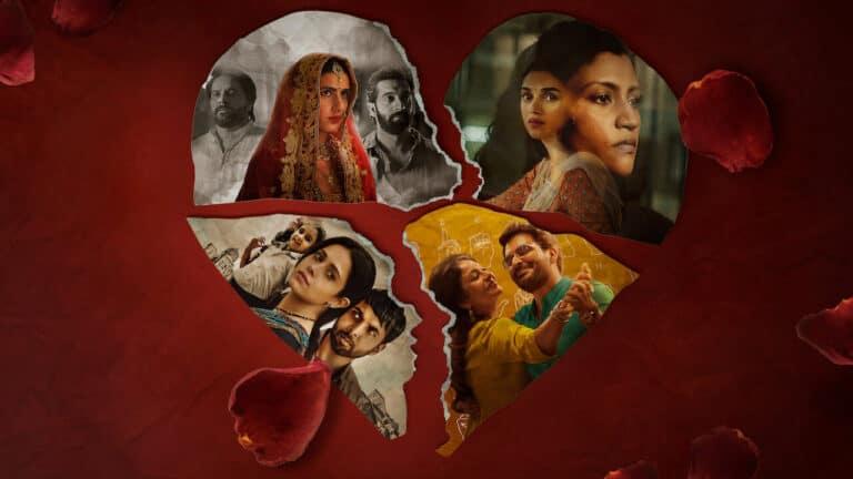 Ajeeb Daastaans cast: Who plays whom in the series?