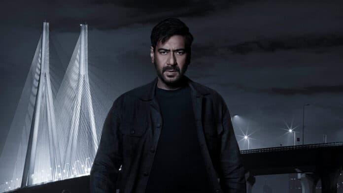 Ajay Devgn Rudra