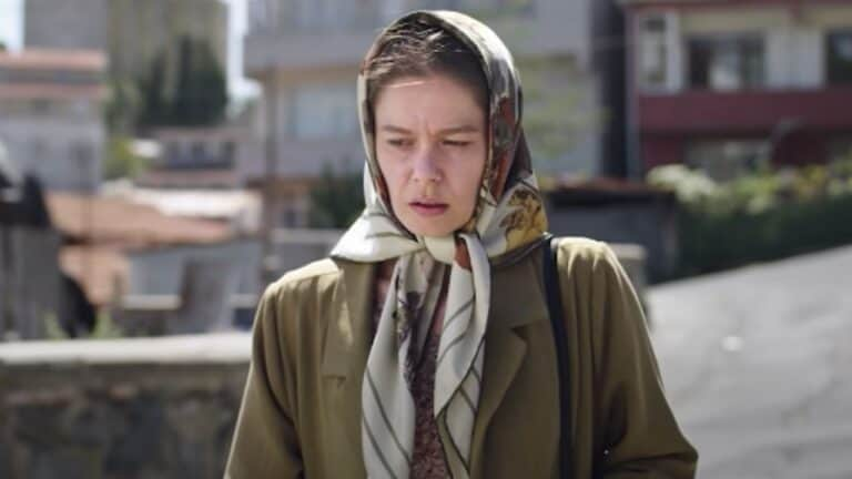 'Fatma' on Netflix follows serial murders by the unexpected