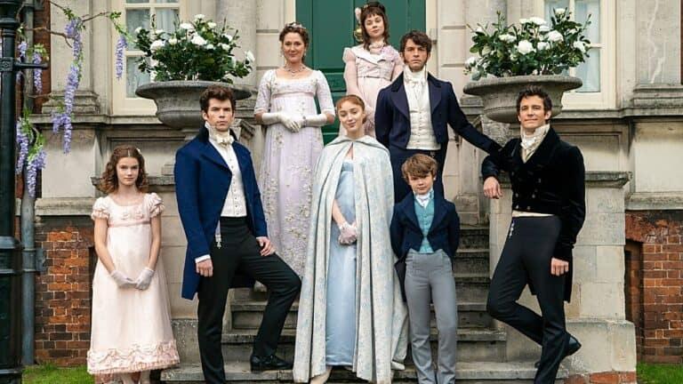 'Bridgerton' renewed for seasons 3 and 4 by Netflix