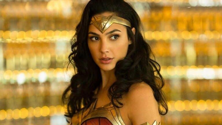Wonder Woman 1984 to stream on Amazon Prime Video India