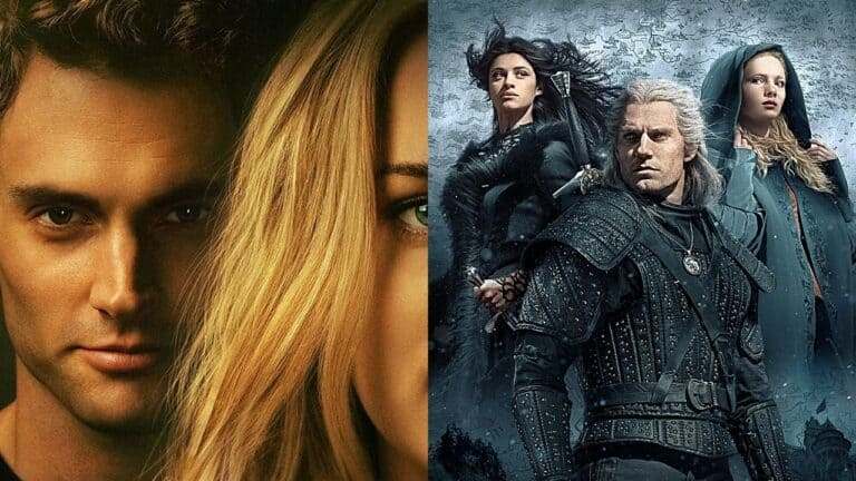 'You', 'The Witcher' new seasons to release in late 2021: Netflix