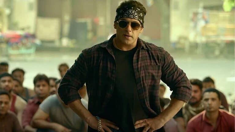 Salman Khan's 'Radhe' to debut on ZEEPlex and theatres