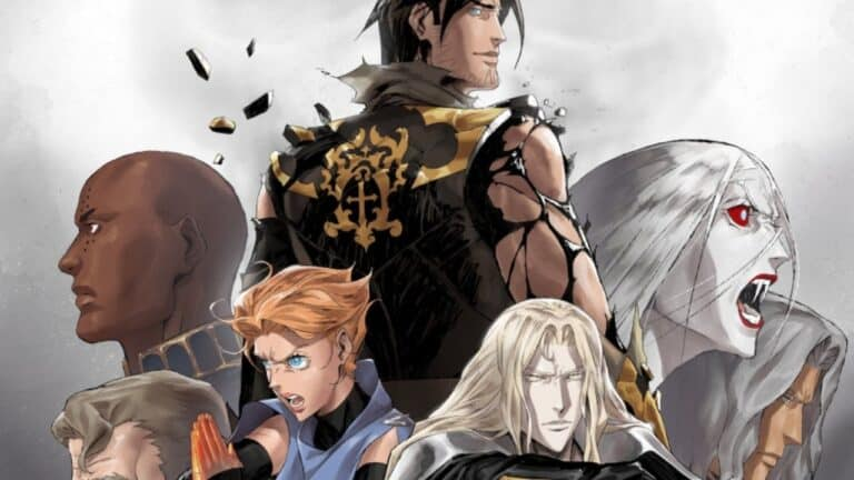 Castlevania season 4's burning questions answered