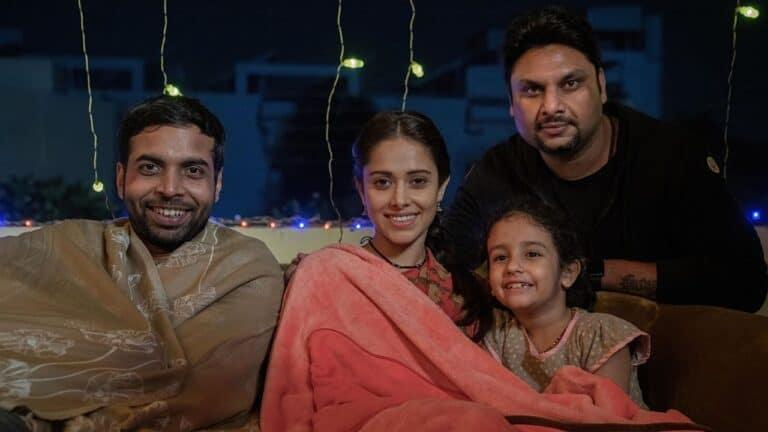 Best 8 days on a film set: Nushrratt Bharuccha on Ajeeb Daastaans