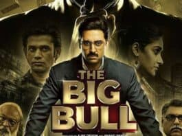 The Big Bull Disney+ Hotstar