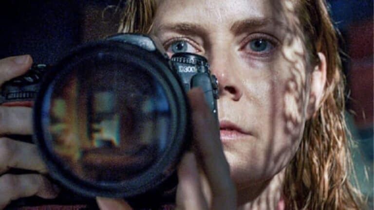 Netflix's 'The Woman in the Window' based on murder witness