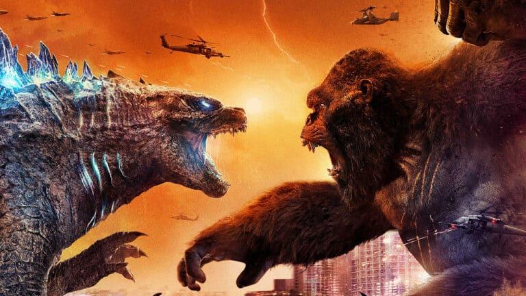 Godzilla vs. Kong ending explained: Who wins the battle?