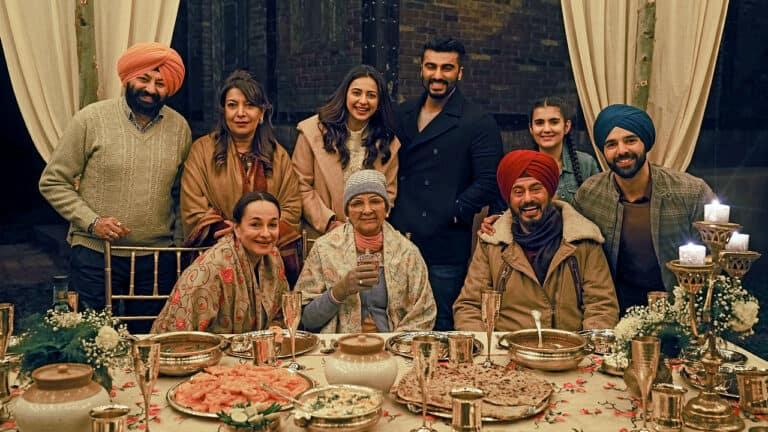 Netflix's 'Sardar Ka Grandson' redefines the word 'homecoming'