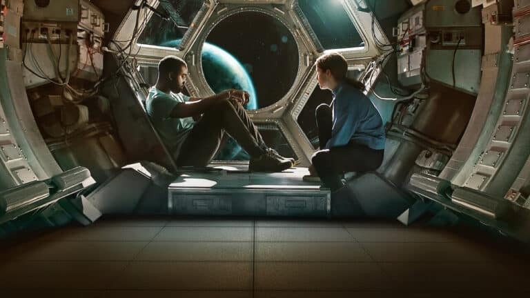 Stowaway ending explained: Does the space crew survive?