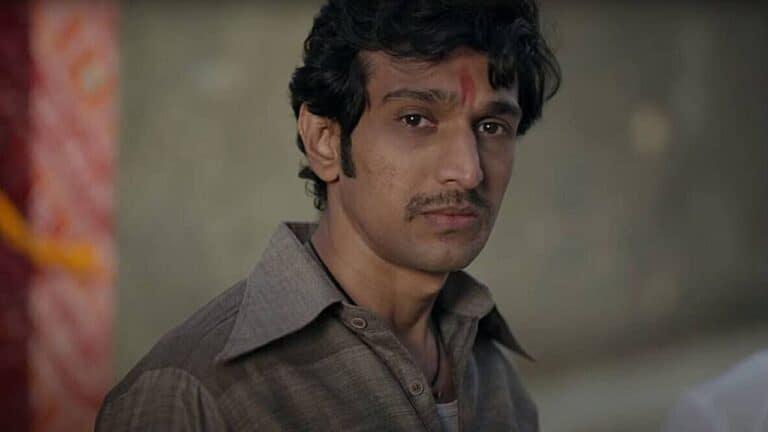 Pratik Gandhi plays gambler in 'Vitthal Teedi'